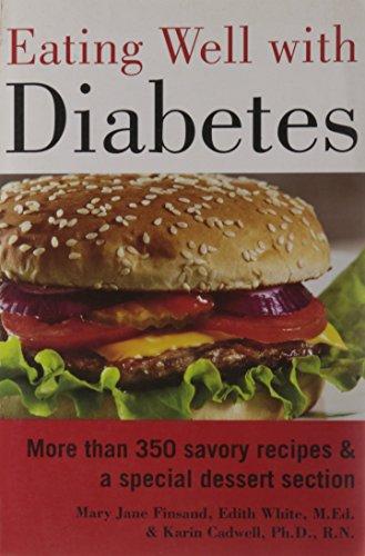 Ernährung bei Diabetes: Was darf ich essen?