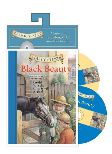 9781402773631: Classic Starts®: Black Beauty (Classic Starts® Series)