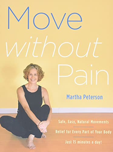 9781402774591: Move Without Pain