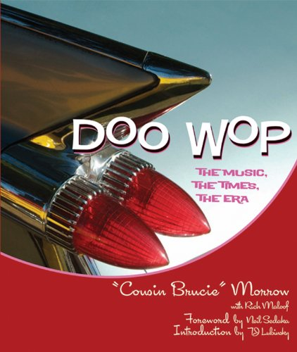9781402775116: Doo Wop: The Music, the Times, the Era