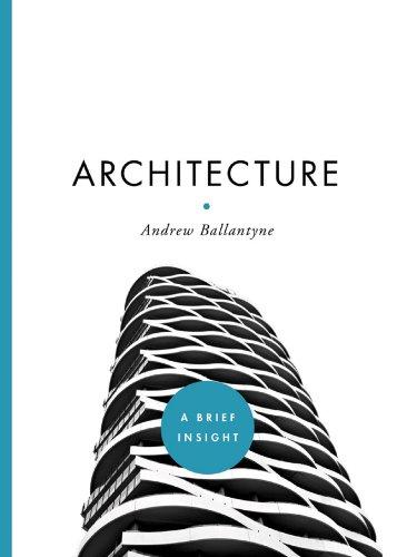 9781402775420: Architecture (A Brief Insight)