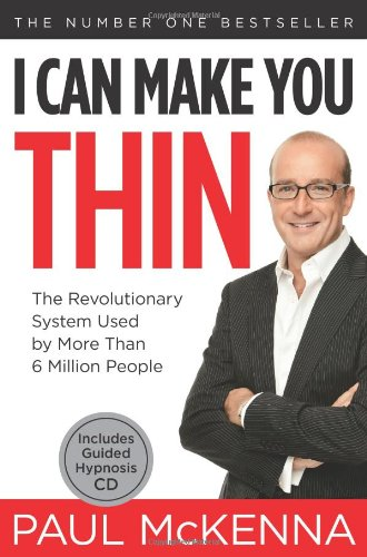 9781402775543: I Can Make You Thin: The Revolutionary System Used by More Than 6 Million People
