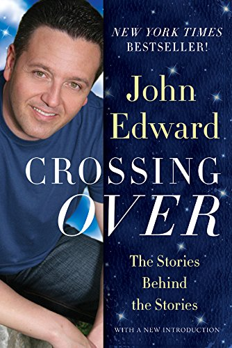 9781402775581: Crossing Over: The Stories Behind the Stories