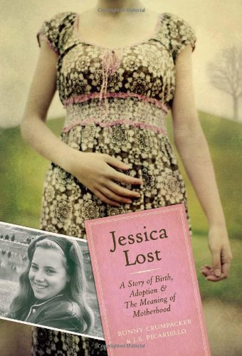 9781402775703: Jessica Lost: A Story of Birth, Adoption & The Meaning of Motherhood