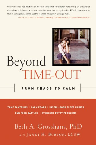 9781402777646: Beyond Time-Out: From Chaos to Calm