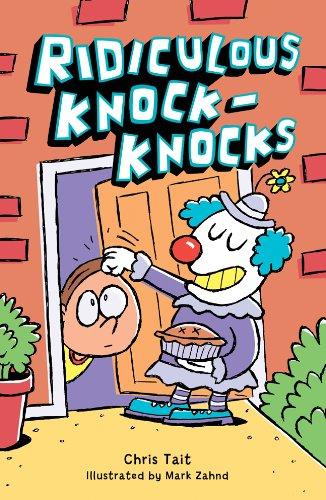 9781402778520: Ridiculous Knock-Knocks