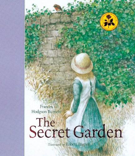 9781402778728: The Secret Garden (Sterling Illustrated Classics)