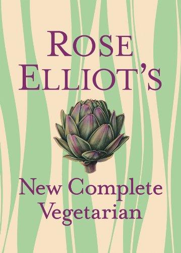 9781402778957: Rose Elliot's New Complete Vegetarian