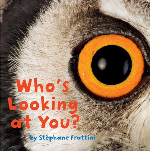 9781402779817: Who's Looking at You? (Nature Lift-the-Flap Books)