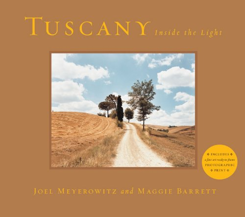 9781402779978: Tuscany: Inside the Light