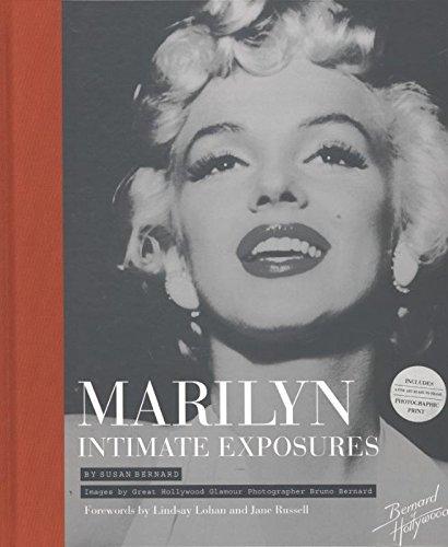 9781402780011: Marilyn: Intimate Exposures