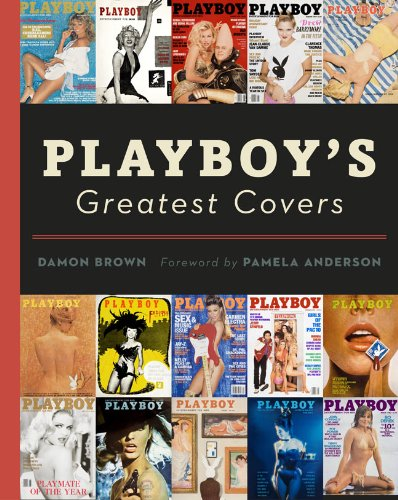 9781402780141: Playboy's Greatest Covers