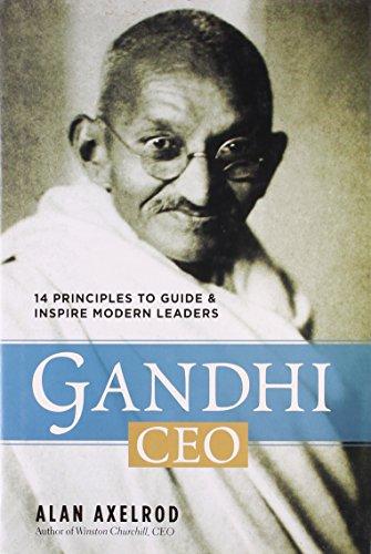9781402780295: Gandhi CEO