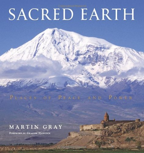9781402780363: Sacred Earth: Places of Peace and Power