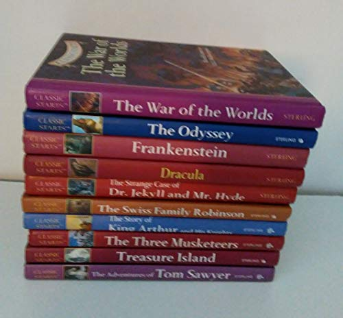 9781402780745: Fantasy Books Set (Classic Starts Series)