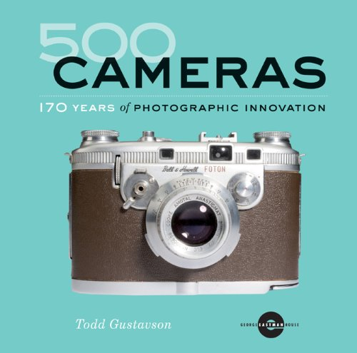 9781402780868: 500 Cameras: 170 Years of Photographic Innovation