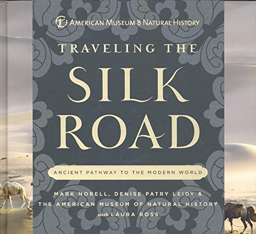 9781402781377: Traveling the Silk Road: Ancient Pathway to the Modern World