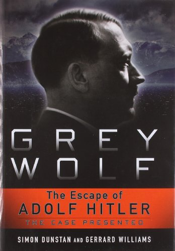 9781402781391: Grey Wolf: The Escape of Adolf Hitler