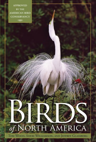 9781402782763: Birds of North America