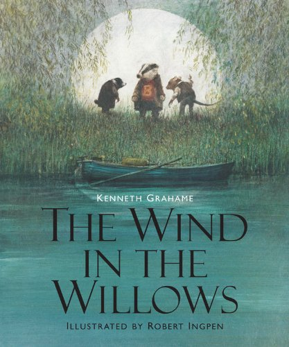 9781402782831: The Wind in the Willows (Sterling Illustrated Classics)
