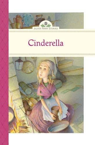 9781402783333: Cinderella (Silver Penny Stories)