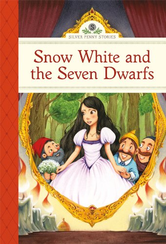 9781402783425: Snow White and the Seven Dwarfs (Silver Penny Stories)