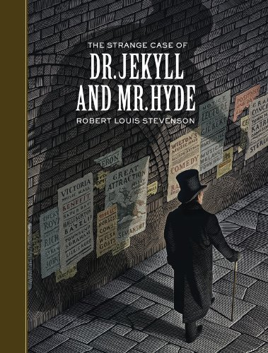 9781402784026: The Strange Case of Dr. Jekyll and Mr. Hyde (Sterling Unabridged Classics)