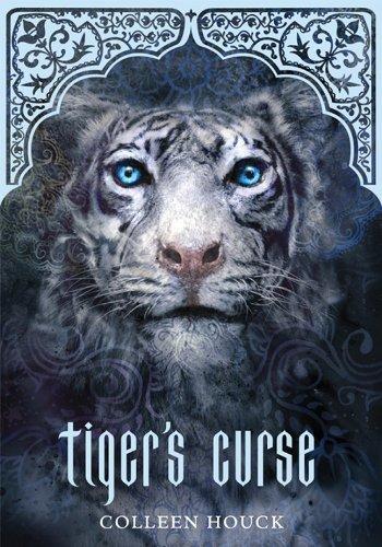 9781402784033: Tiger's Curse