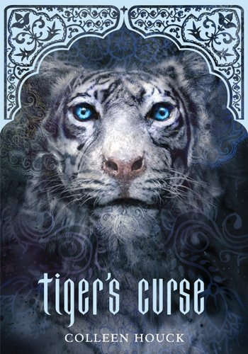 9781402784033: Tiger's Curse (Book 1 in the Tiger's Curse Series)