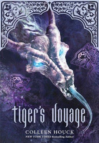 9781402784057: Tiger's Voyage (Tiger's Curse (Hardcover))