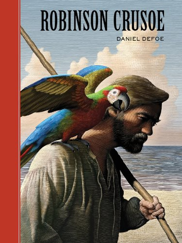 9781402784064: Robinson Crusoe (Sterling Unabridged Classics)