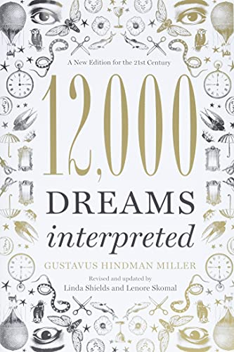 9781402784170: 12,000 Dreams Interpreted: A New Edition for the 21st Century