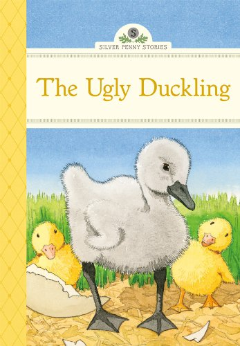 9781402784378: Ugly Duckling, The (Silver Penny Stories)