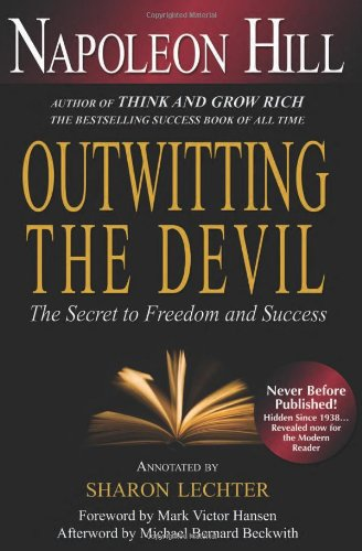 9781402784538: Outwitting the Devil: The Secret to Freedom and Success