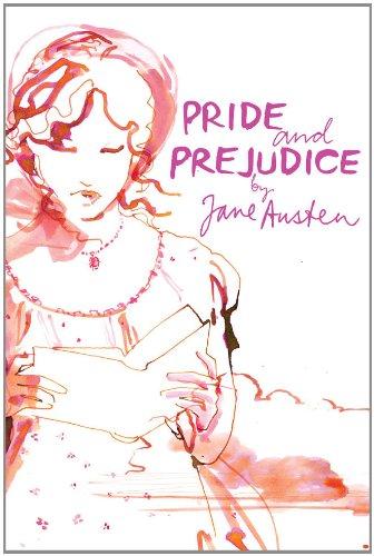 9781402785306: Pride and Prejudice (Classic Lines)