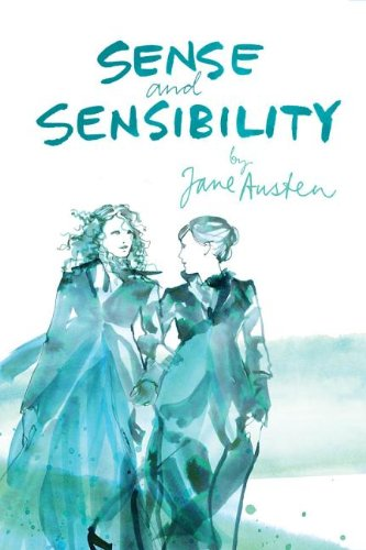 9781402785313: Sense and Sensibility (Classic Lines) (Couture Classics)
