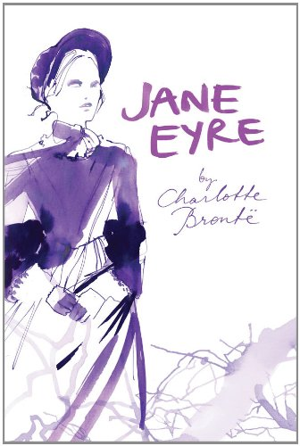 9781402785337: Jane Eyre (Classic Lines)