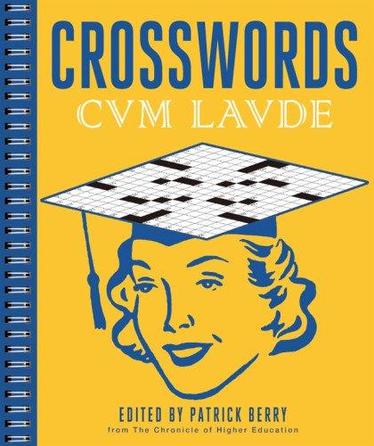 9781402785948: Crosswords Cum Laude