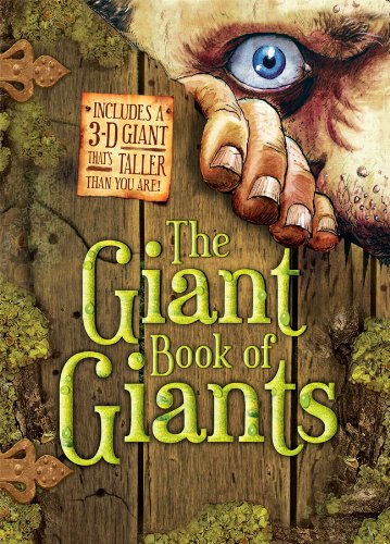 9781402785962: The Giant Book of Giants