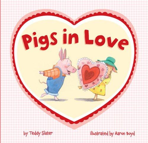 Pigs in Love: Slater, Teddy