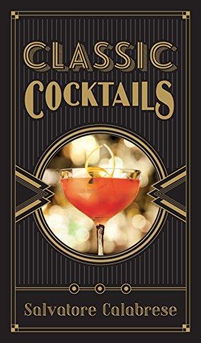 9781402786280: Classic Cocktails