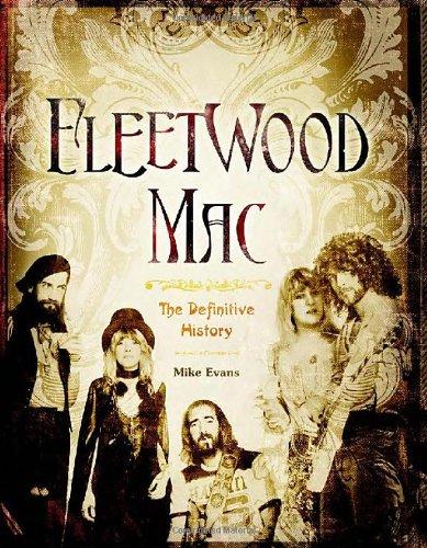 9781402786303: Fleetwood Mac: The Definitive History