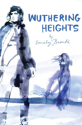 9781402787362: Wuthering Heights (Classic Lines)