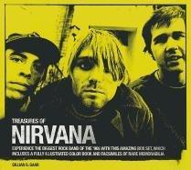 9781402787591: Treasures of Nirvana