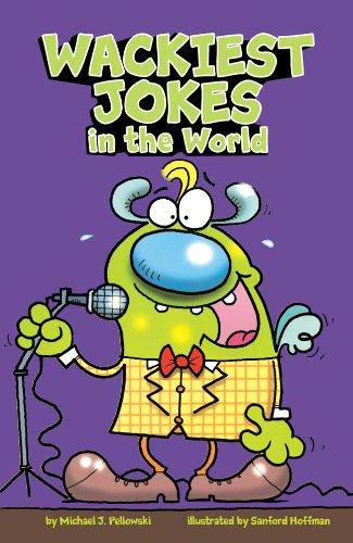 9781402788352: Wackiest Jokes in the World