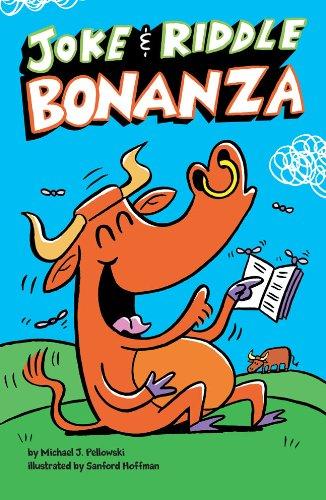 9781402788376: Joke & Riddle Bonanza