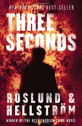 9781402788789: Three Seconds