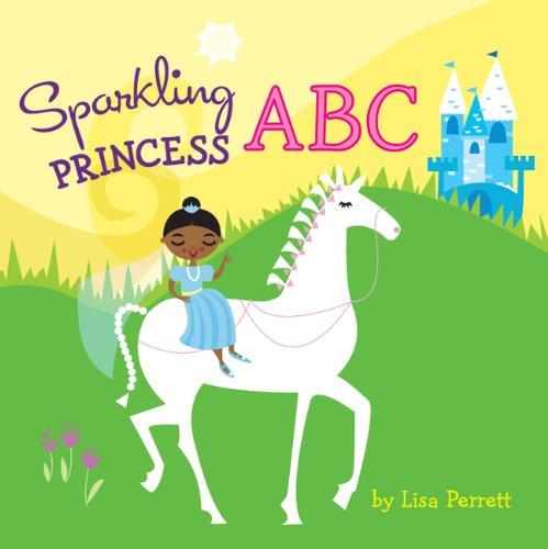 9781402788864: Sparkling Princess ABC (Sparkling Stories)
