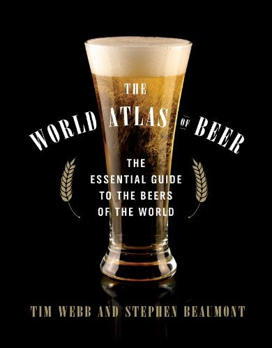9781402789618: The World Atlas of Beers: The Essential Guide to the Beers of the World