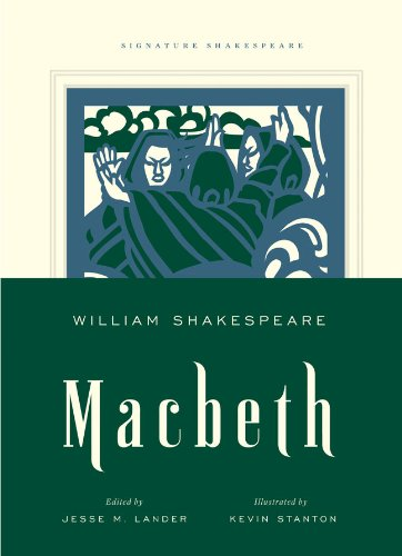 9781402790034: Macbeth (Signature Shakespeare)